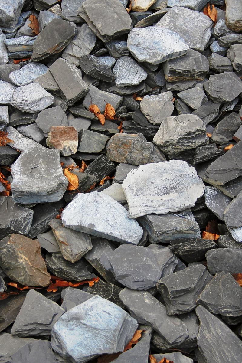 2015-02-24: a rocky path